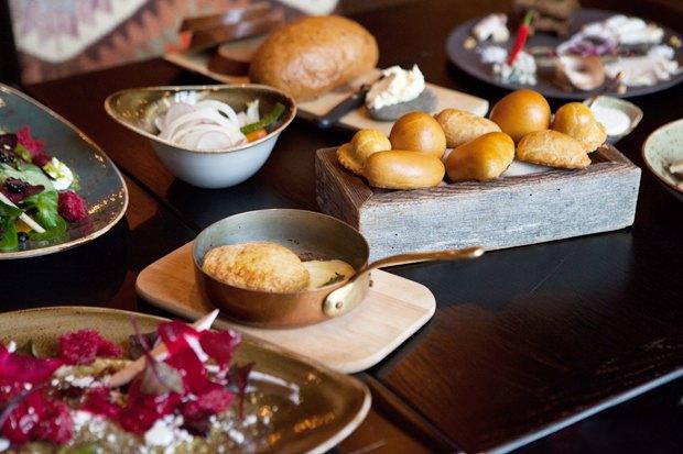 Праздник «Еды»: Рестораны и кафе. Изображение № 5.