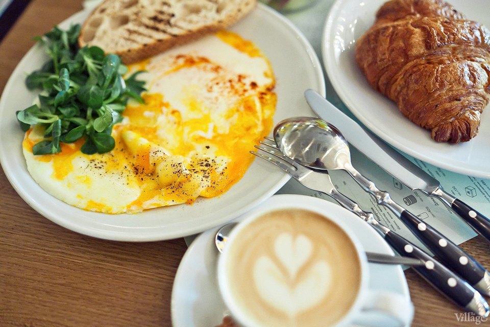 Пока ты спал: Ранние завтраки в Петербурге. Изображение № 32.