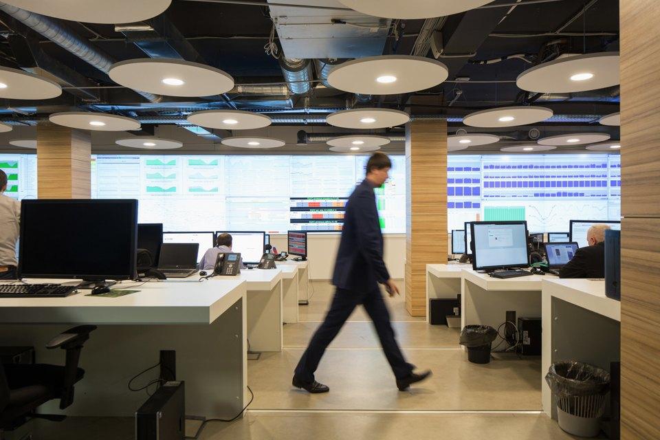 Как работает центр управления сетью «Мегафона». Изображение № 8.