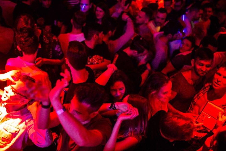 Секс вечеринка попасть