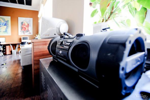 Офис недели (Киев): PackShotBoys Films. Изображение № 9.