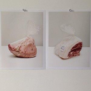 Пищевая плёнка: 41 красивый Instagram седой. Изображение № 33.