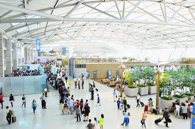 11 мировых аэропортов, изкоторых нехочется улетать. Изображение № 10.