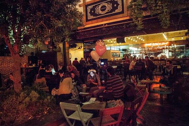 10 мест вТель-Авиве, куда ходят сами тельавивцы. Изображение № 22.