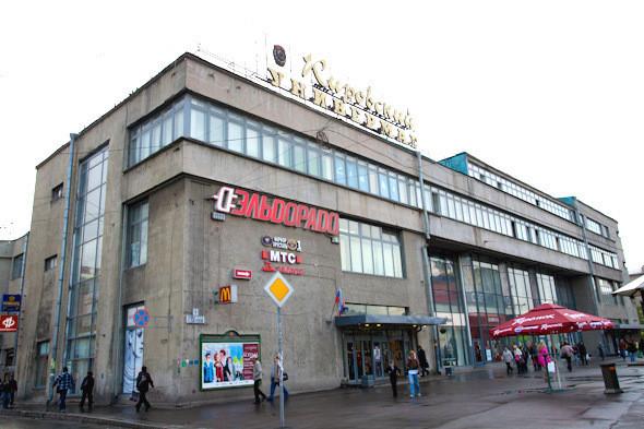 5 самых старых магазинов Петербурга, часть 1. Изображение № 8.