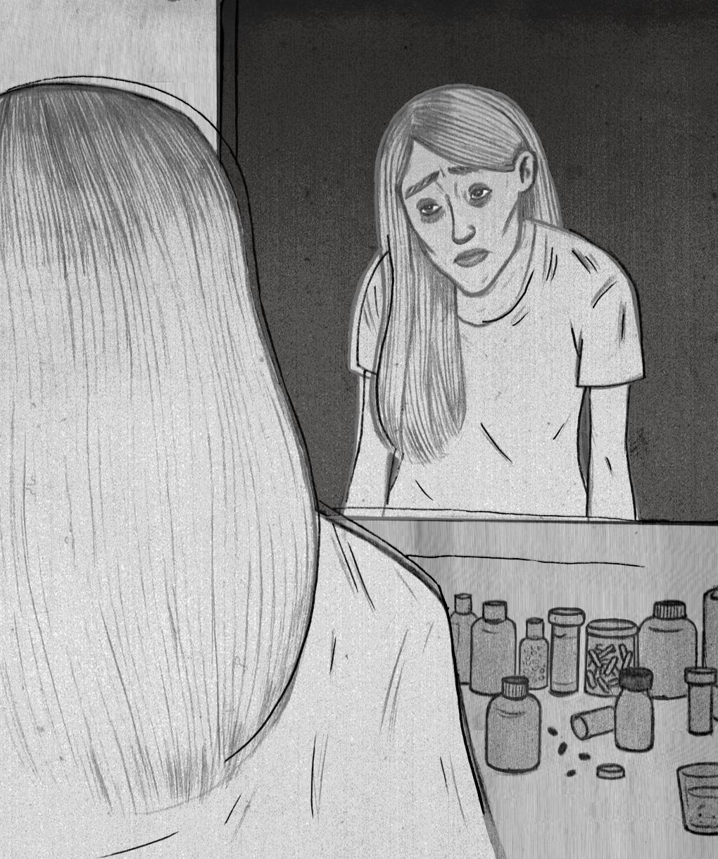 Синдром хронической усталости и как с ним бороться