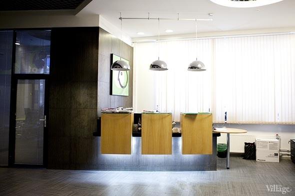 Офис недели (Москва): Ark Connect. Изображение № 2.