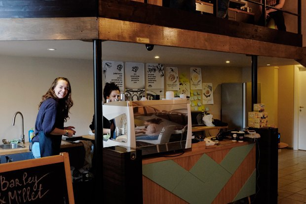 Зачем рестораны вкладываются вкофе. Изображение № 2.