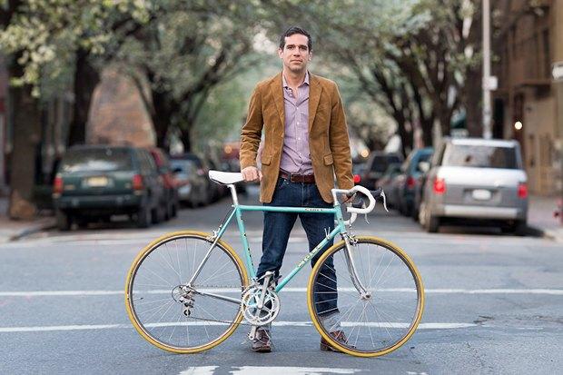 Иностранный опыт: Какзапускали велопрокат вНью-Йорке. Изображение № 17.