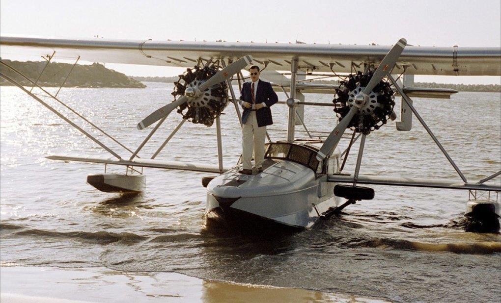 15 цитат о бизнесмене с характером из фильма «Авиатор» (Aviator). Изображение № 12.
