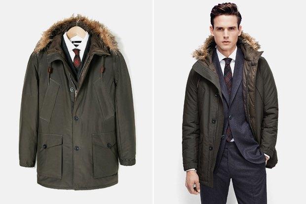 Где купить мужскую куртку: 9вариантов от4 до42тысячрублей. Изображение № 3.
