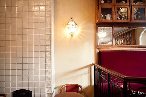 Новое место (Петербург): Ресторан-кондитерская Du Nord 1834. Изображение № 5.