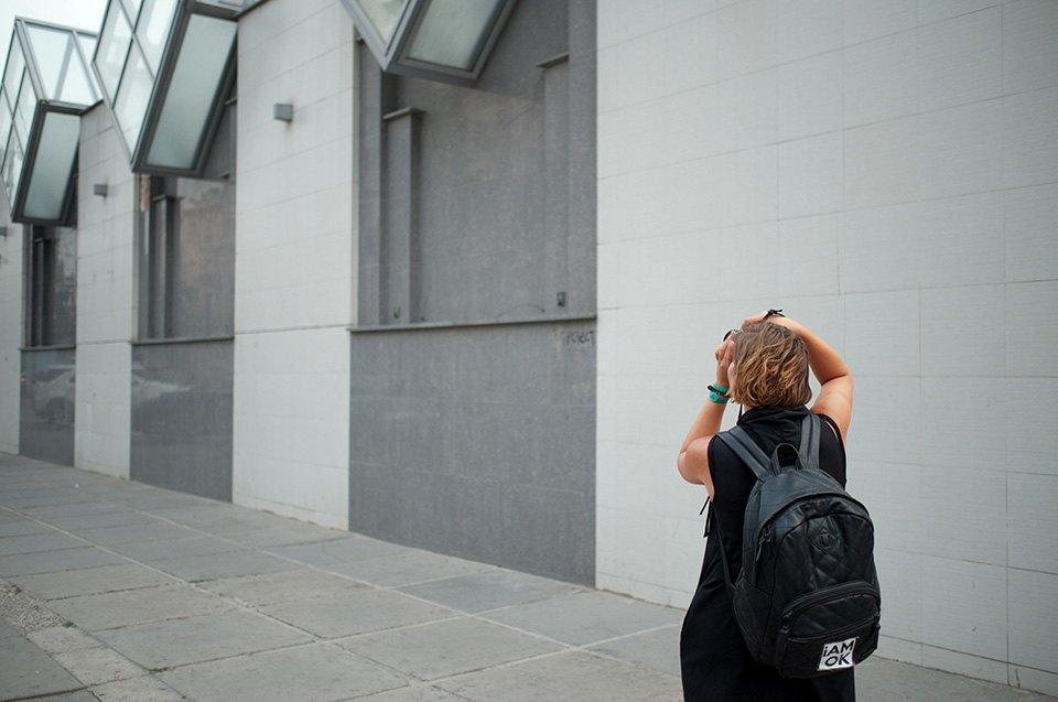Фотопрогулка по улице Антоновича с Сашей Лебедевой . Изображение № 5.