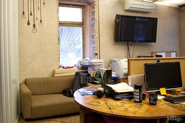Офис недели (Москва): Sybarite Group. Изображение № 6.