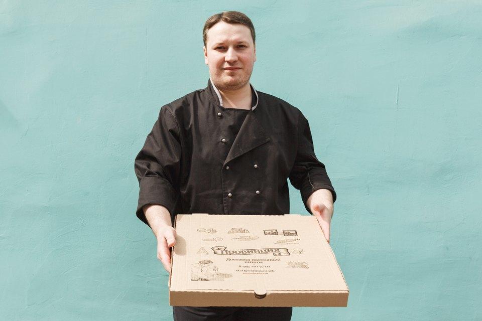 Как трое друзей запустили локальную доставку пиццы «Провинция». Изображение № 21.