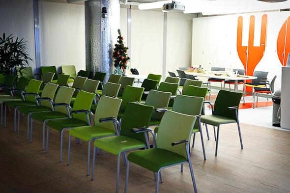 Офис недели: Google (Петербург). Изображение № 29.