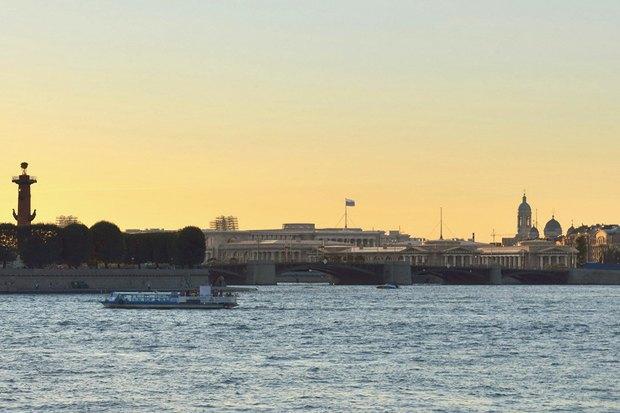 Суд идёт: четыре проекта квартала на месте «Набережной Европы». Изображение № 3.