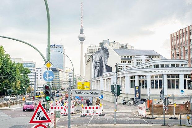 Пренцлауэр-Берг, Берлин. Изображение № 4.
