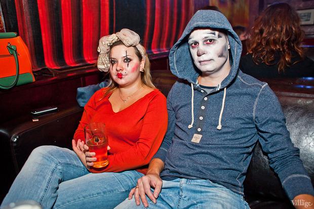Люди в городе: Костюмы на Хеллоуин. Изображение № 17.