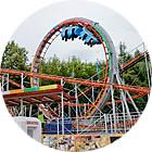 Карусель-карусель: 6 московских парков аттракционов. Изображение № 53.