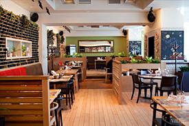 Изображение 6. 7 новых итальянских ресторанов в Петербурге.. Изображение № 5.