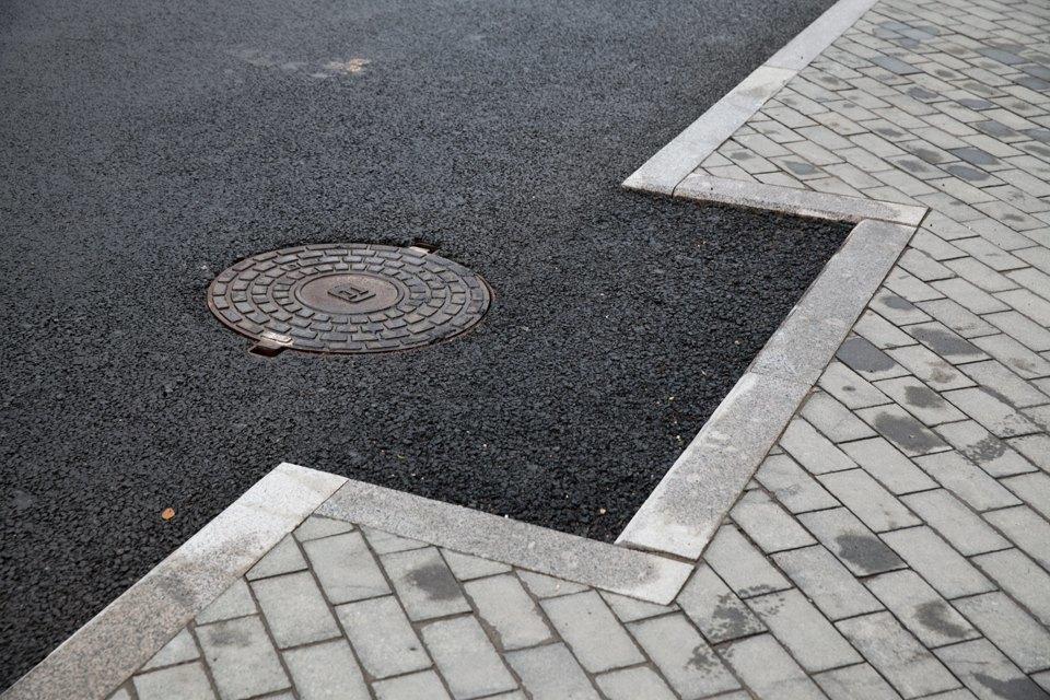 Обновлённые улицы Покровка иМаросейка. Изображение № 9.