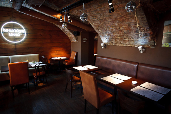 Изображение 32. Новое место: кофейня Brooklyn Local (Петербург).. Изображение № 8.