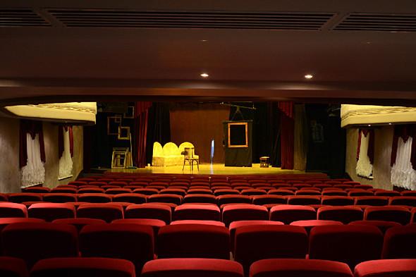 Фотография: театр «Странник». Изображение № 14.