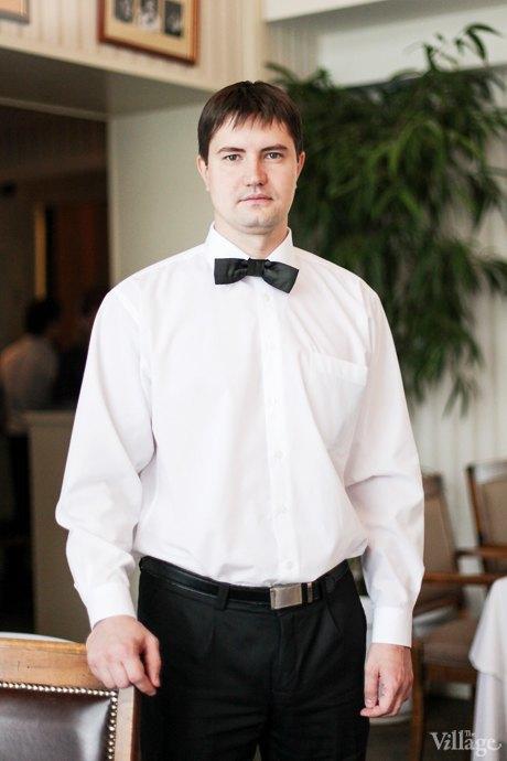 Лучшие сотрудники октября вмосковских кафе и ресторанах. Изображение № 9.