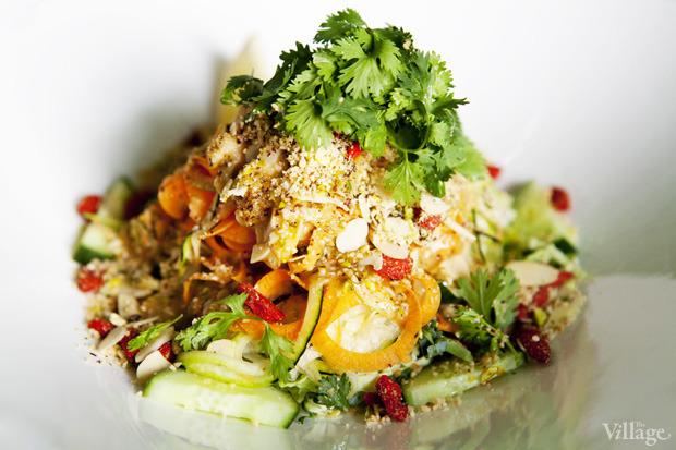 Тайский микс-салат —400 рублей . Изображение № 38.