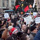 Хроника выборов: Нарушения, цифры и два стихийных митинга в Петербурге. Изображение № 63.