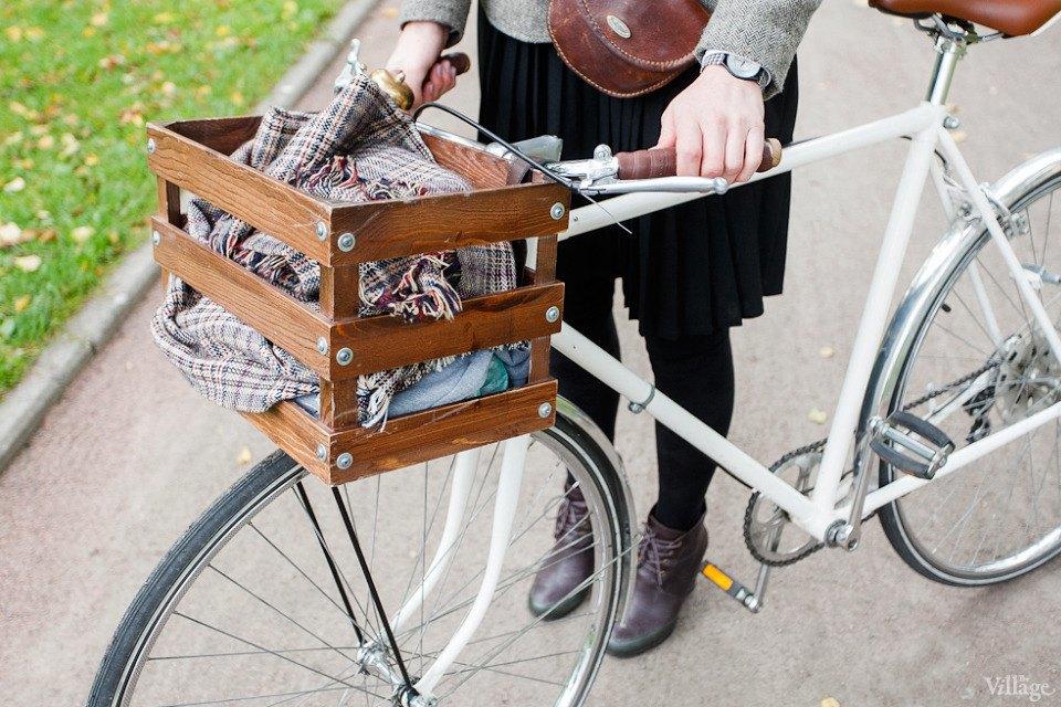 C твидом на город: участники веловояжа в Петербурге о ретро-вещах. Изображение № 5.