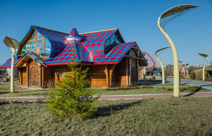 Фото предоставлены парком Skazka. Изображение № 2.