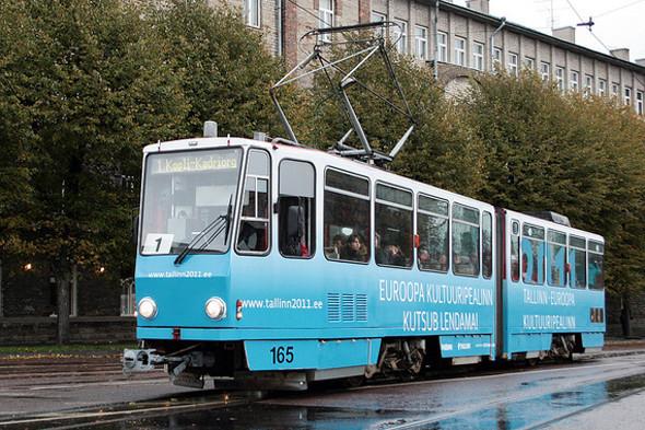 Иностранный опыт: 5 способов пересадить водителей на общественный транспорт. Изображение № 5.