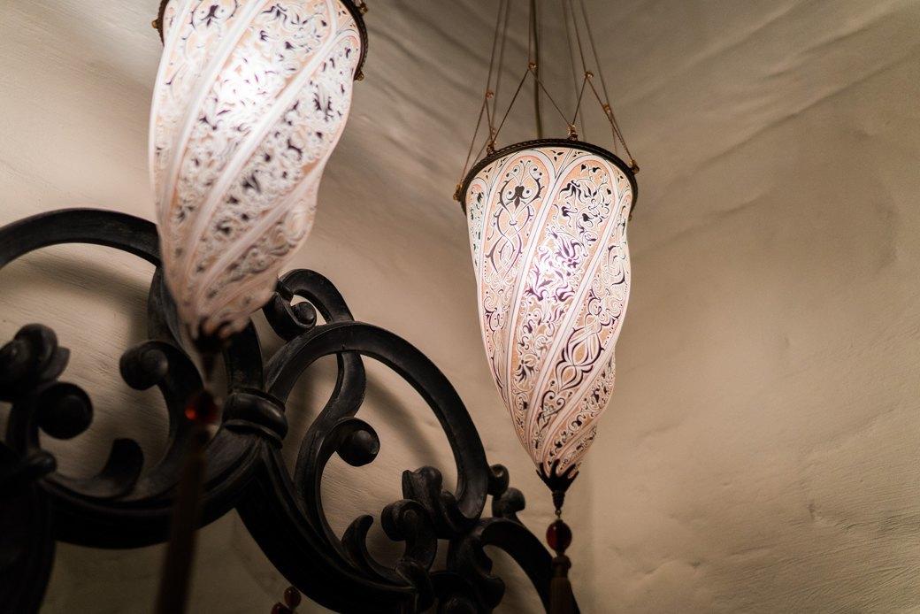 Квартира в Хамовниках с лепниной и ковром ручной работы . Изображение № 20.