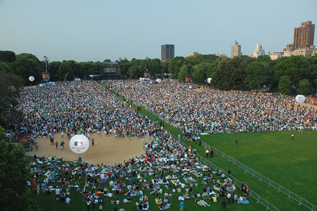 Интервью: Директор Центрального парка Нью-Йоркао привлечении инвестиций, площадке и «Зарядье». Изображение № 38.