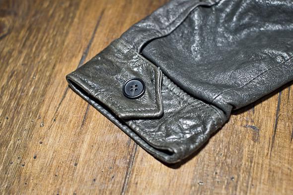 Анатомия куртки: Как сделана кожаная куртка AllSaints. Изображение № 21.