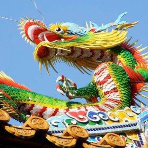 Выходные в городе: Фестиваль авторских наклеек, Gabin и китайский Новый год. Изображение № 7.