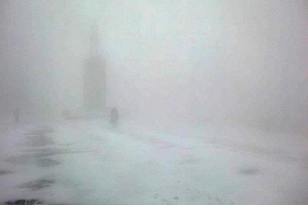 Фоторепортаж: Прорыв труб на «Приморской». Изображение № 20.