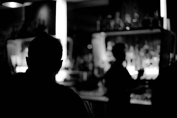 Последняя капля: На что москвичи жалуются барменам. Изображение № 11.