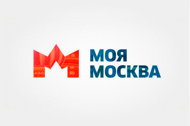 Пять идей для логотипа Москвы. Изображение № 12.