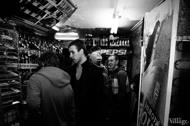 Вольнодумство: Гид побарам иклубам наДумской улице. Изображение № 13.