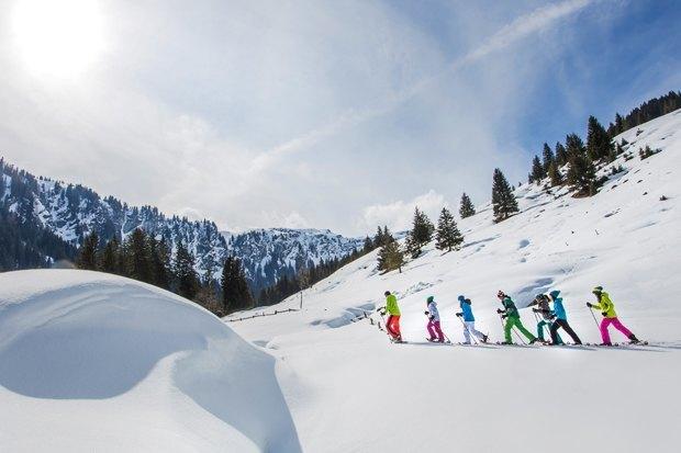 Где кататься на лыжах, сноуборде и сноукайте. Изображение № 13.