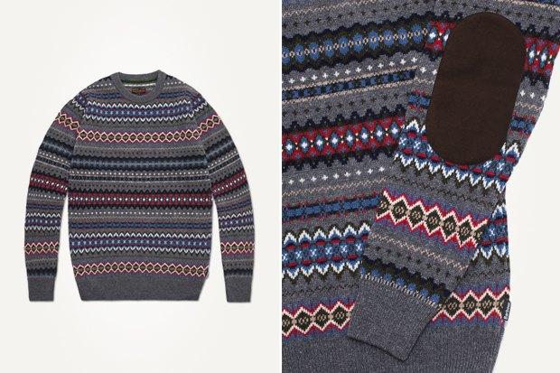 Где купить мужской свитер: 9вариантов от2800 до42тысяч рублей. Изображение № 7.