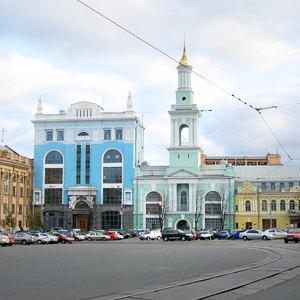 Планы на майские: 3прогулочных маршрута поКиеву. Изображение № 62.