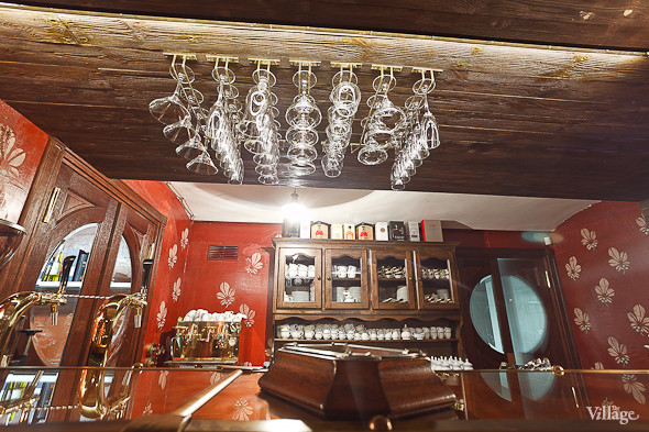 Фоторепортаж: Открытие отреставрированного «Елисеевского магазина». Изображение № 64.