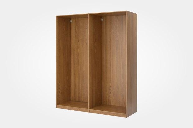 Каркас для гардероба «Пакс», 3 800 руб.. Изображение № 4.
