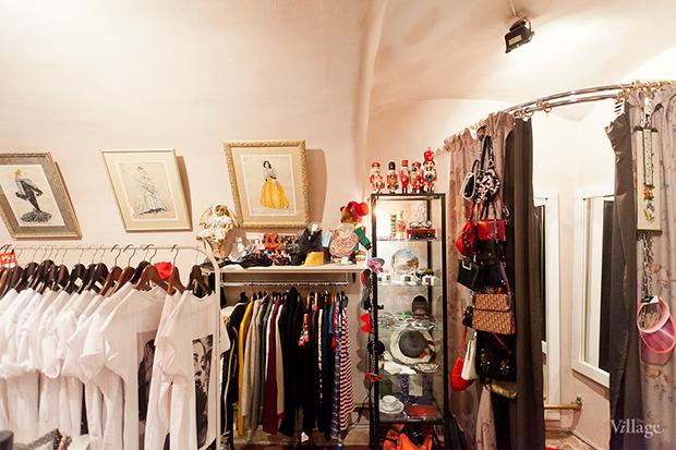Гид по секонд-хендам и винтажным магазинам: 11 мест в Петербурге. Изображение № 66.