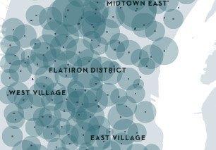 Big Bang Data: Что такое большие данные и как они изменят современные города. Изображение № 5.