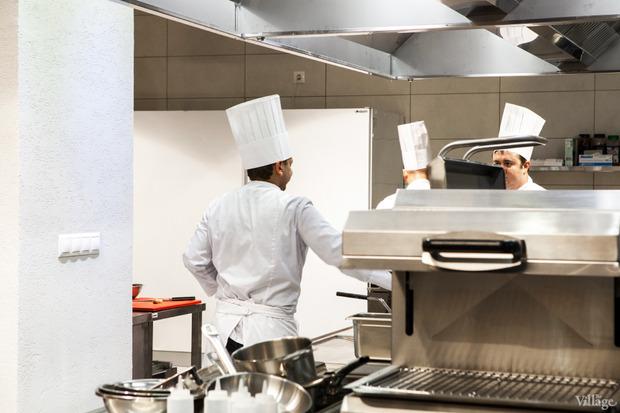 Французские повара будут учить российских шефов в Абрау-Дюрсо. Изображение № 4.